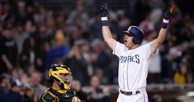 Padres' Andy Green Addresses Ian Kinsler's Outburst