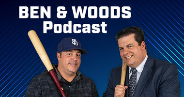 Ben & Woods Podcast