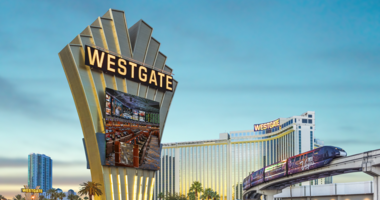 The Fan's Get Out of The Doghouse With Your Spouse Romantic Vegas Getaway