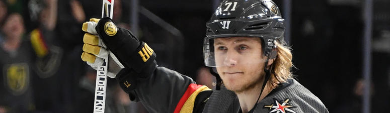 VGK's Karlsson Signs Big Money Extension