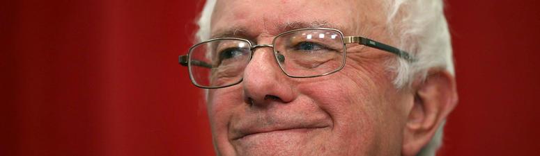 Bernie Sanders Returning To Vegas