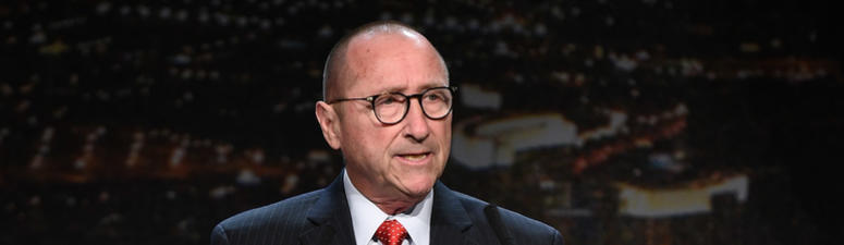 LVCVA Severs Ties With Embattled Ex-CEO