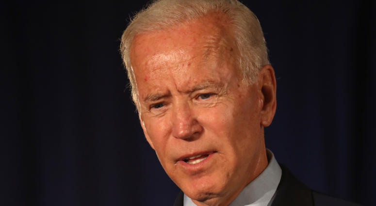 Biden In Vegas: Young People 'Not A Generation Of Socialists'