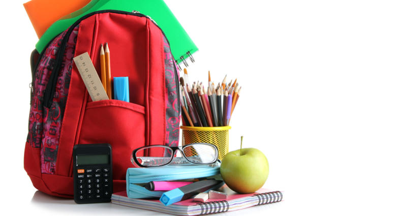 Free School Supply Give-A-Way Monday In North Las Vegas