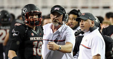 UNLV: Rebels Assistant Cotton Waiting for Heart Transplant