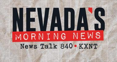 Nevada's Morning News