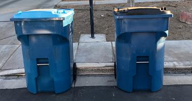 Trash Pickup Rates Going Up
