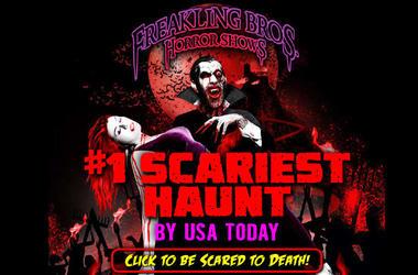 Freakling Bros.