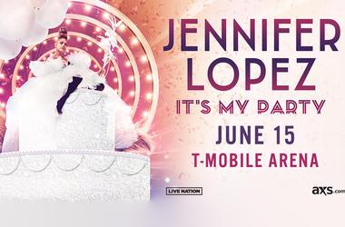 J-Lo Party Tour