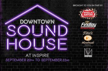 Sound House 2019