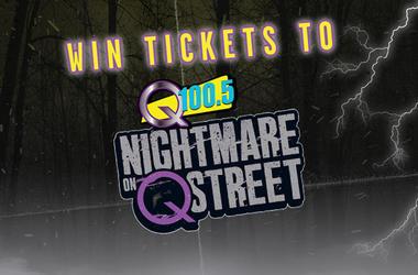 Win Tickets  To Q-Street