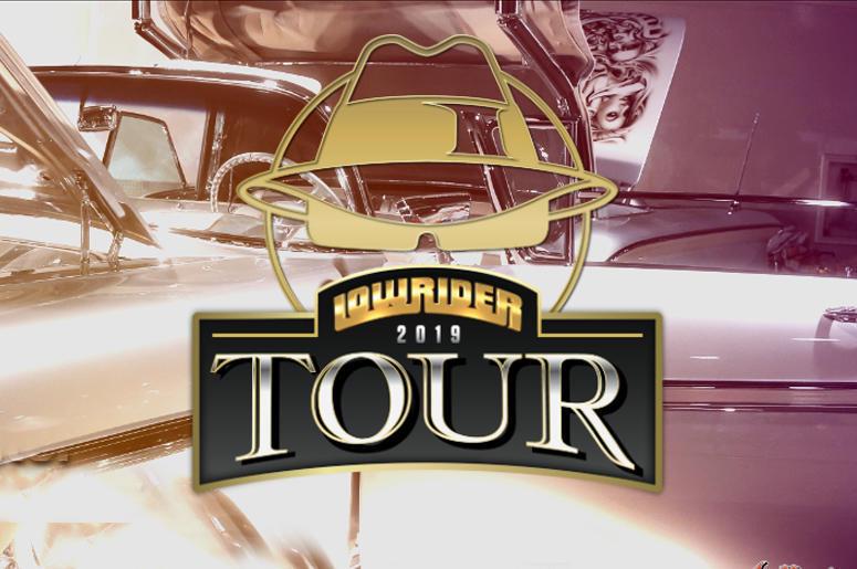 Lowrider Las Vegas Super Show