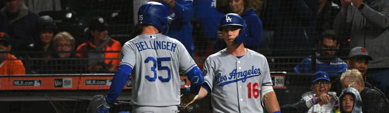 Bellinger Hits 47th HR, Leads Dodgers To 9-2 Win Over Giants