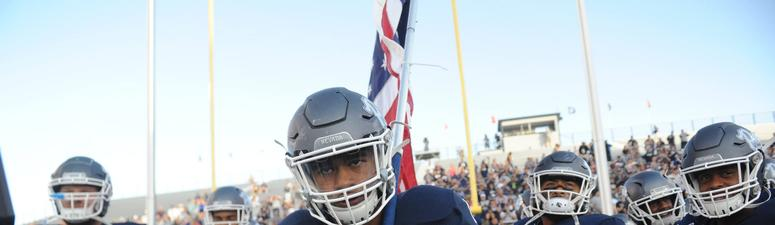 UNR Hopes To Carry Momentum Into Week 2 At Oregon