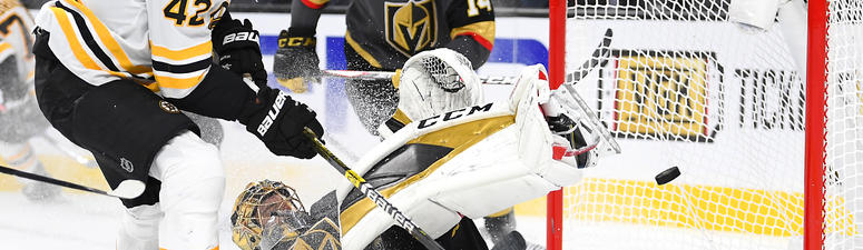 Knight Cap Podcast: Immediate Dissection of the Golden Knights' first loss of the season to the Boston Bruins; Oct. 9th, 2019