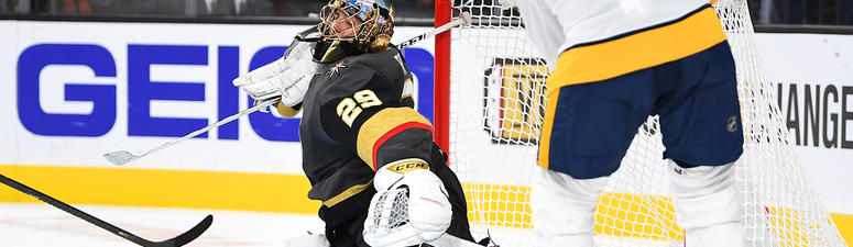 Knight Cap PODCAST: Time for VGK to Shake Things Up?