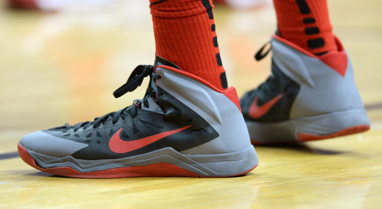 UNLV, Nike Renew Sponsorship Agreement