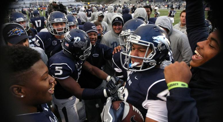 Listen to UNR Wolfpack Sports Exclusively on KXST, KXNT