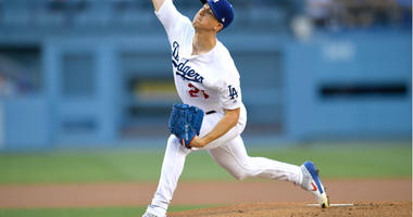 Buehler Strikes Out 15 In Dodgers' 4-1 Win Over Padres