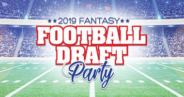 The D's Football Draft Party