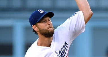 Kershaw Remains Unbeatable At Home As Dodgers Top Cards