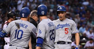 Walker Buehler Records 11 Ks, Dodgers Beat Arizona 3-1