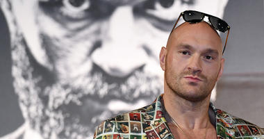 Sin City Suits Him: Tyson Fury Makes Vegas Debut Vs Schwarz