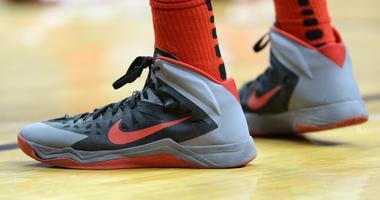 UNLV, Nike Renew Sponsorship Agreement