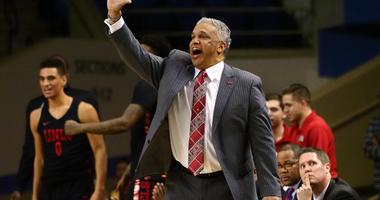 UNLV Fires Marvin Menzies After 3 Seasons