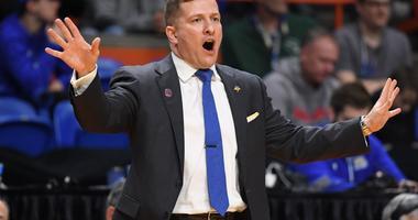 UNLV Names T.J. Otzelberger as Men's Basketball Coach