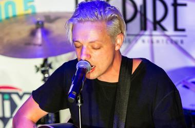 Robert DeLong; Sound House, Sept. 22, 2018