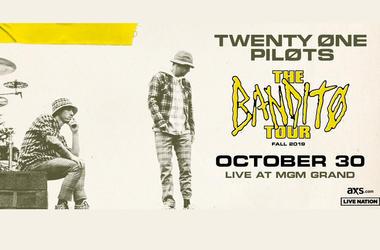 Bandito Tour