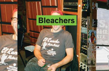 Bleachers