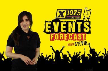 Sylvia Forecasts March 8th