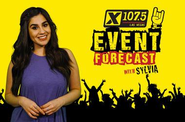 Sylvia's Event Forecast