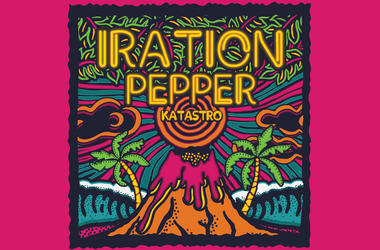 Iration on Aug 24