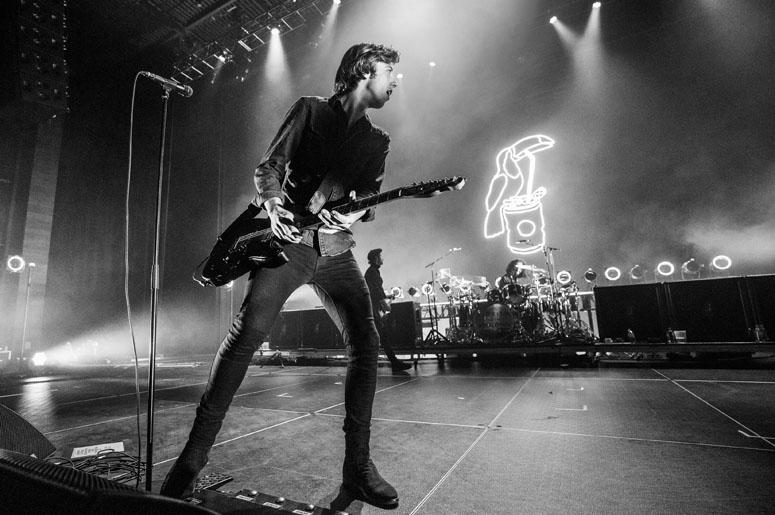 Catfish & the Bottlemen climax an amazing OBC 2019