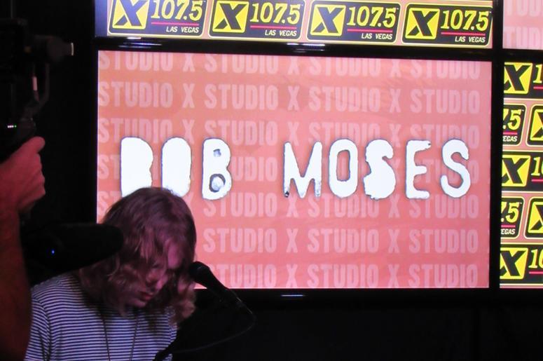 Bob Moses Studio X 4