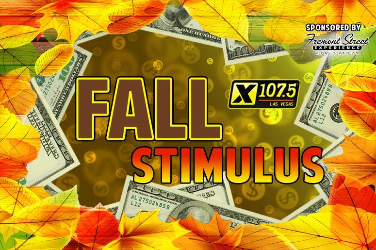 Fall Stimulus 2019