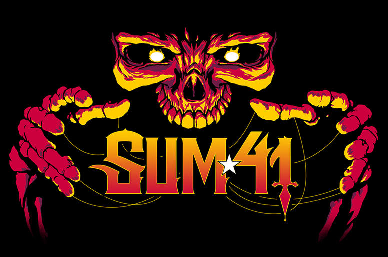 Sum 41 Order In Decline Tour
