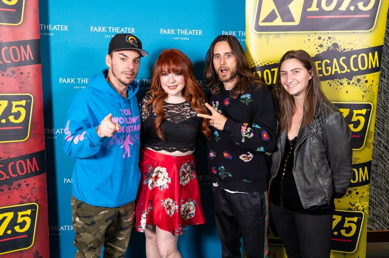Thirty Seconds To Mars Meet And Greet Havoc 2018 18