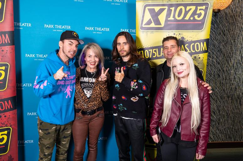 Thirty Seconds To Mars Meet And Greet Havoc 2018 20