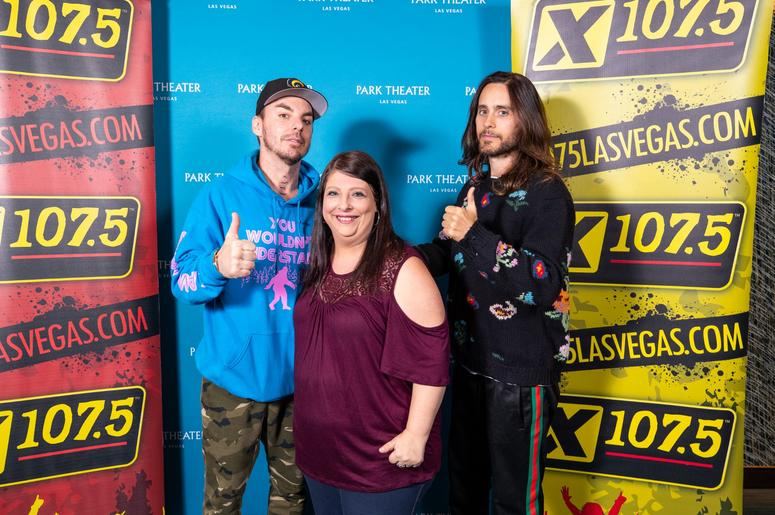 Thirty Seconds To Mars Meet And Greet Havoc 2018 23