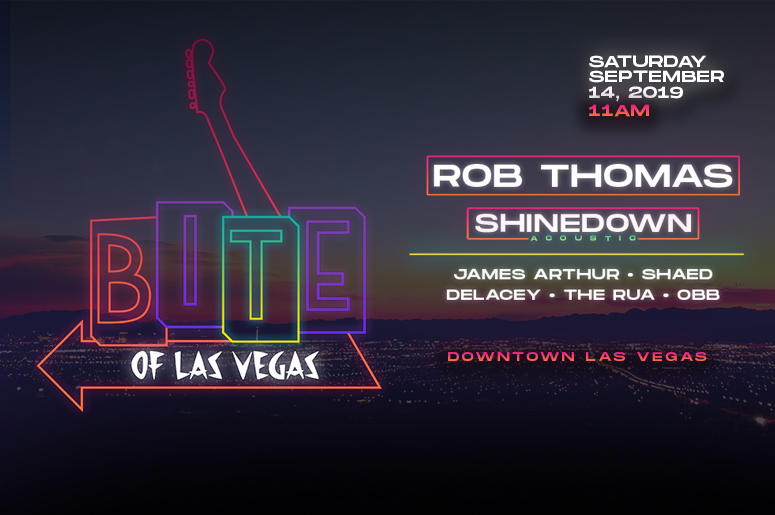 Bite of Las Vegas 2019