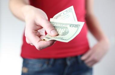 money allowance