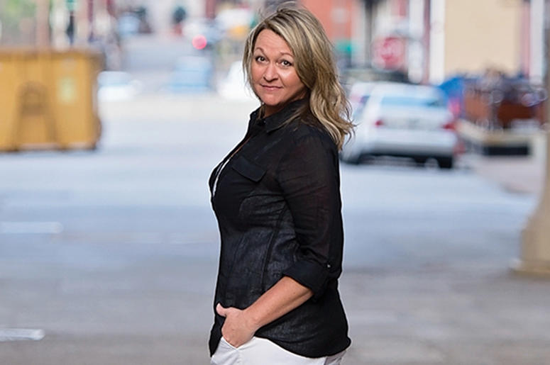 Courtney Landrum
