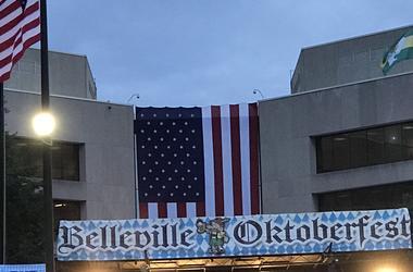 Belleville Oktoberfest