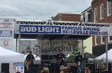 38th Annual Belleville Oktoberfest