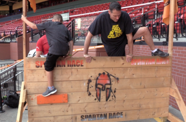 Can Kevin Spartan Race