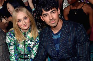 Joe Jonas, Sophie Turner